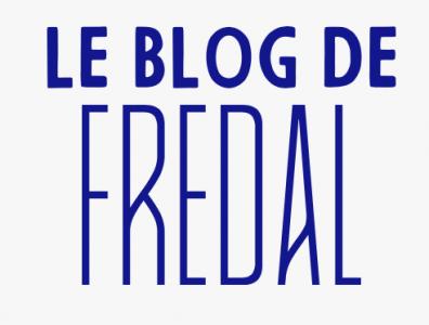 Le Blog de Fredal